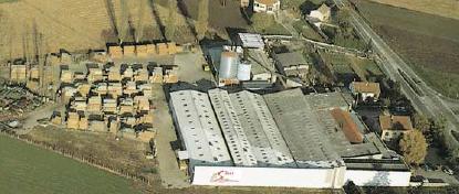 fabricant menuiseries, menuiseries intérieures extérieures, menuiseries bois Saint Savin en Isère
